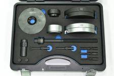 Hjul- och däckverktyg